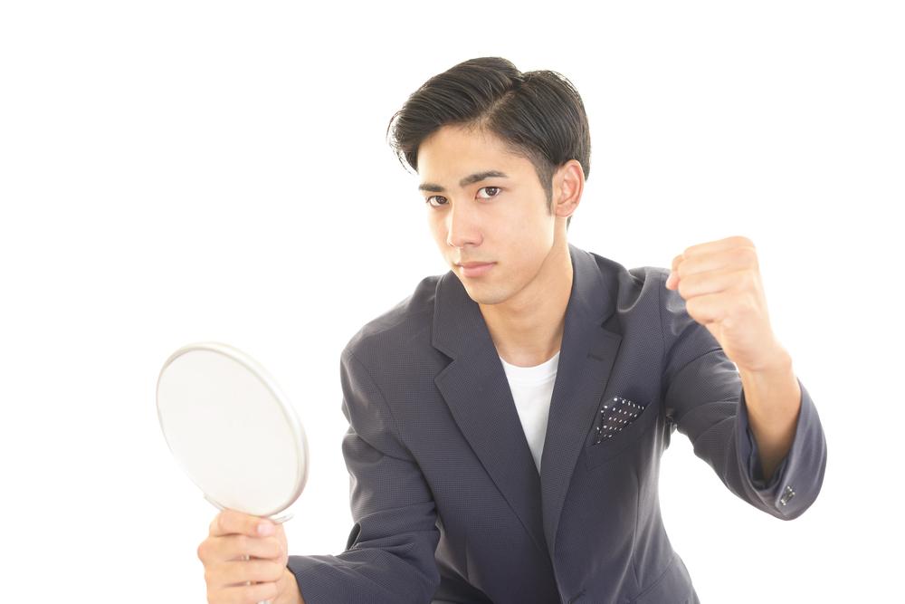 顔面偏差値を知って女性を落とす!己を診断する顔測定の方法