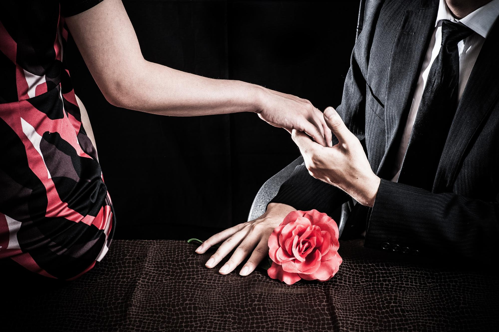 お 金持ち と 結婚 したい