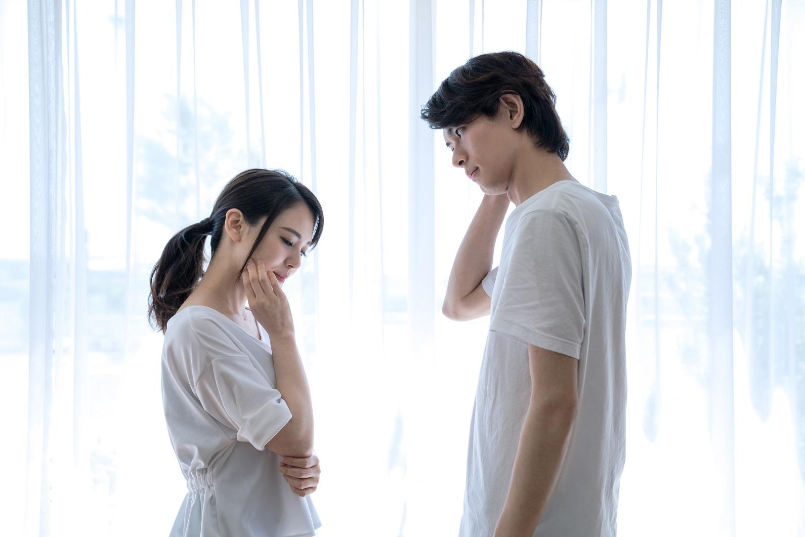 別れる べき か 彼氏と別れるべきか迷っている決断する前に考えた方がいいことは?